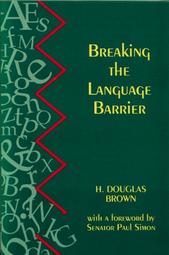 Breaking the Language Barrier: Creating Your Own Pathway to Successの詳細を見る