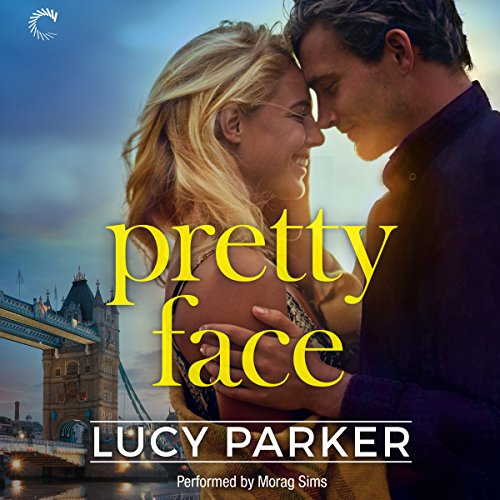 Pretty Face audiobook cover art