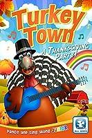 Turkey Town [DVD]