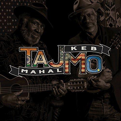Taj Mahal & Keb' Mo'