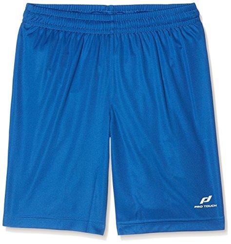 PRO TOUCH - Son short - Enfants - Bleu -FR: 12 ans (Taille Fabricant : 152 cm)