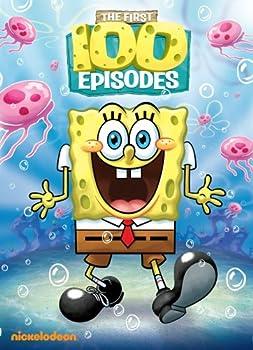 SpongeBob SquarePants  The First 100 Episodes