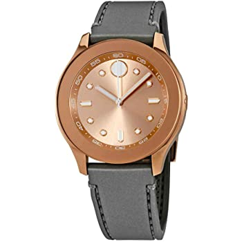 Movado Women's Bold - 3600458 Rose Gold One Size