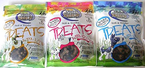 Nutri Source Dog Treats