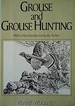 Hardcover Grouse and Grouse Hunting Book