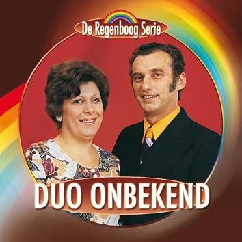 De Regenboog Serie: Duo Onbekend, Vol. 2