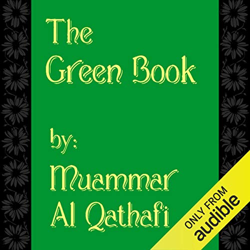 The Green Book  By  cover art