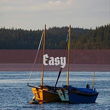 Easy (feat. John Williams)