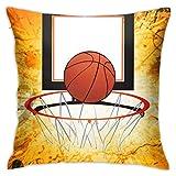 Shutterstock_45296848 Fundas de Almohada Decorativas para el hogar Fundas de Almohada Fundas de cojín para Sala de Estar,automóvil,sofá,Dormitorio,sofá y Cama de 18 x 18 Pulgadas
