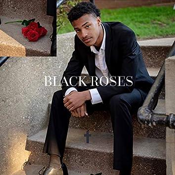 Black Roses (feat. Azuree)