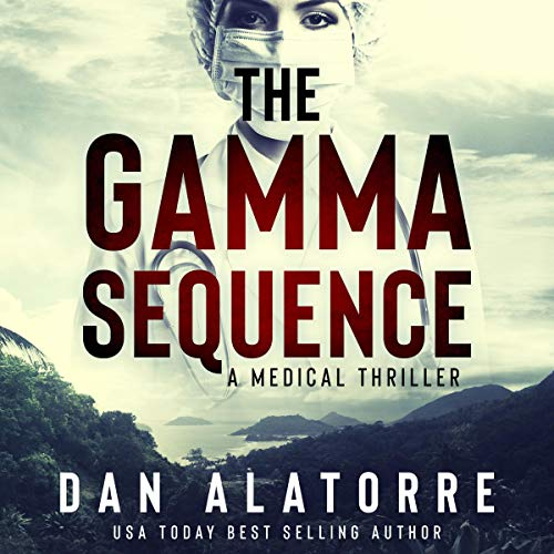 The Gamma Sequence cover art