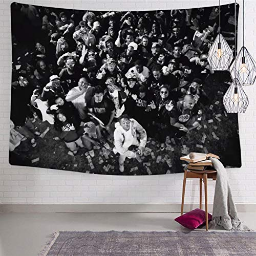 shenyizhu to Pi-mp A Butterfly Peoples 3D Tapestries Pops Artwork Boutique Wall Hanging Fabric Blanket for Bedroom Living Room Dorm Decor 51.2 x 59.1 Inch