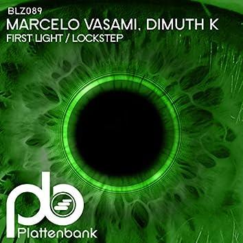 First Light / Lockstep