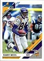 2019 Donruss #161 Randy Moss Vikings Football