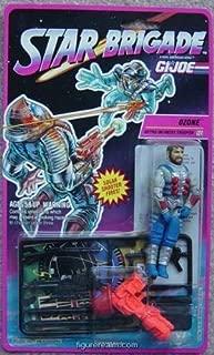 1993 Hasbro G.I. Joe Star Brigade Collection Ozone Astro-Infantry Trooper