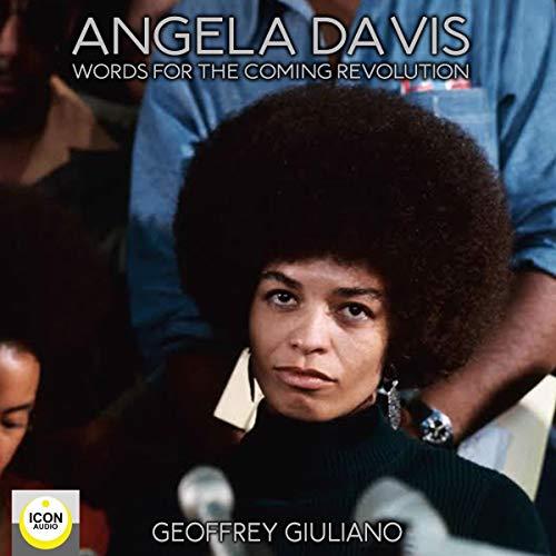 Angela Davis  By  cover art