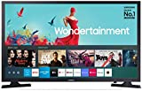 Samsung 80 cm (32 inches) Wondertainment Series HD Ready LED Smart TV UA32TE40AAKXXL (Titan Gray) (2020 model)