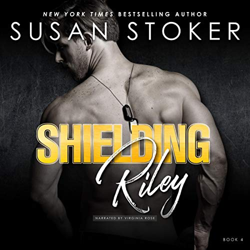 Shielding Riley Audiobook By Susan Stoker cover art