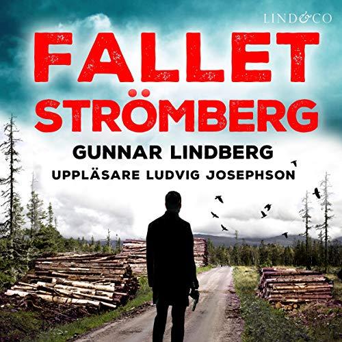 Fallet Strömberg cover art