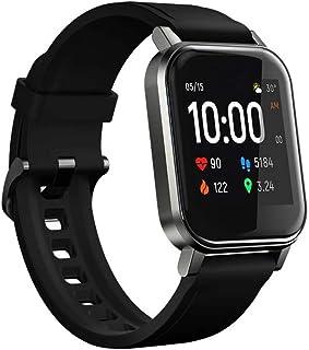 Haylou LS02 Smart Watch 2 1.4inch LCD Screen BT 5.0 12 Sports Modes IP68 Waterproof 20 Days Standby Wristwatch Heart Rate ...