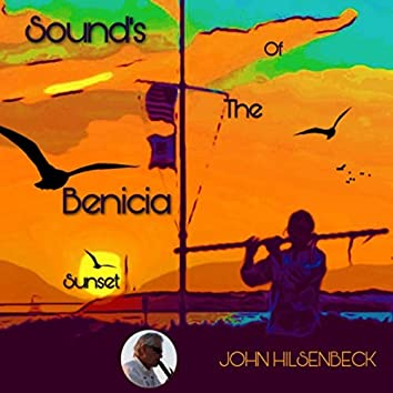 Sound's of the Benicia Sunset
