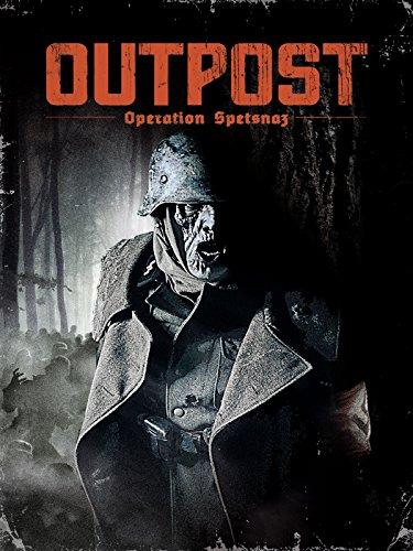 Outpost - Operation Spetsnaz [dt./OV]