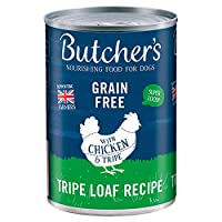 Nourishing food for dogs Supporting farmers Super food