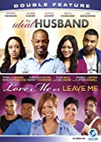 Double Feature (Love Me Or Leave Me/the Ideal Husb [DVD] [Import]