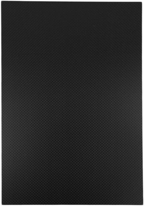 USAQ 3MM Carbon Fiber Panel 300x200x3MM 3K for R Composite Sheet Max 50% OFF Spring new work one after another