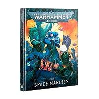ウォーハンマー 40000 コデックス:スペースマリーン(日本語版)/WARHAMMER 40K Codex: Space Marines(JPN)