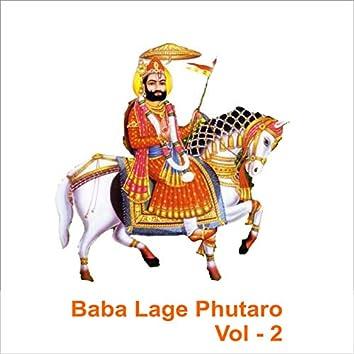 Babo Lage Phutaro, Vol. 2