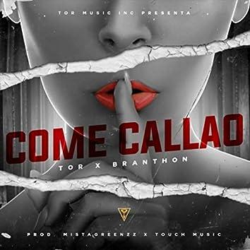 Come Callao