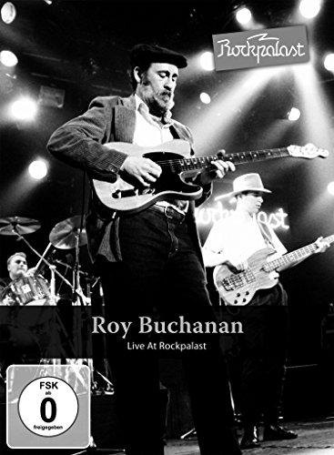 ROY BUCHANAN: Live At Rockpalast