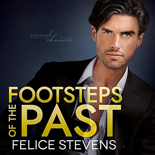 Footsteps of the Past cover art