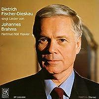 Brahms: Selected Lieder