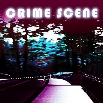 Crime Scene: In the Shadows