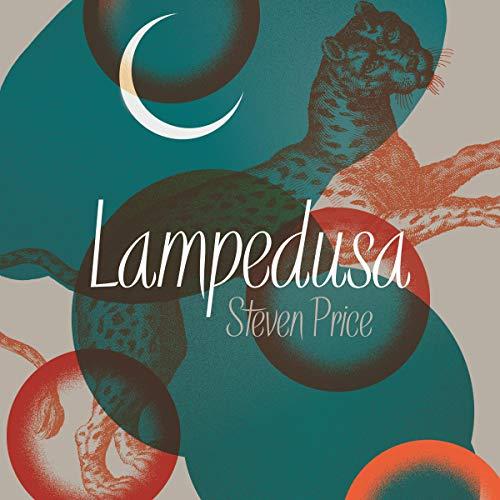Lampedusa cover art