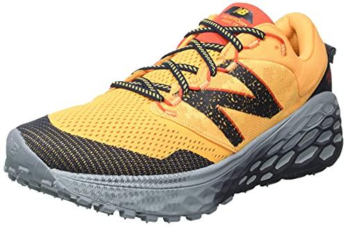 New Balance Herren MTMORCY_44,5 Running Shoes, Yellow, 44.5 EU