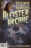 Aleister Arcane Number 2