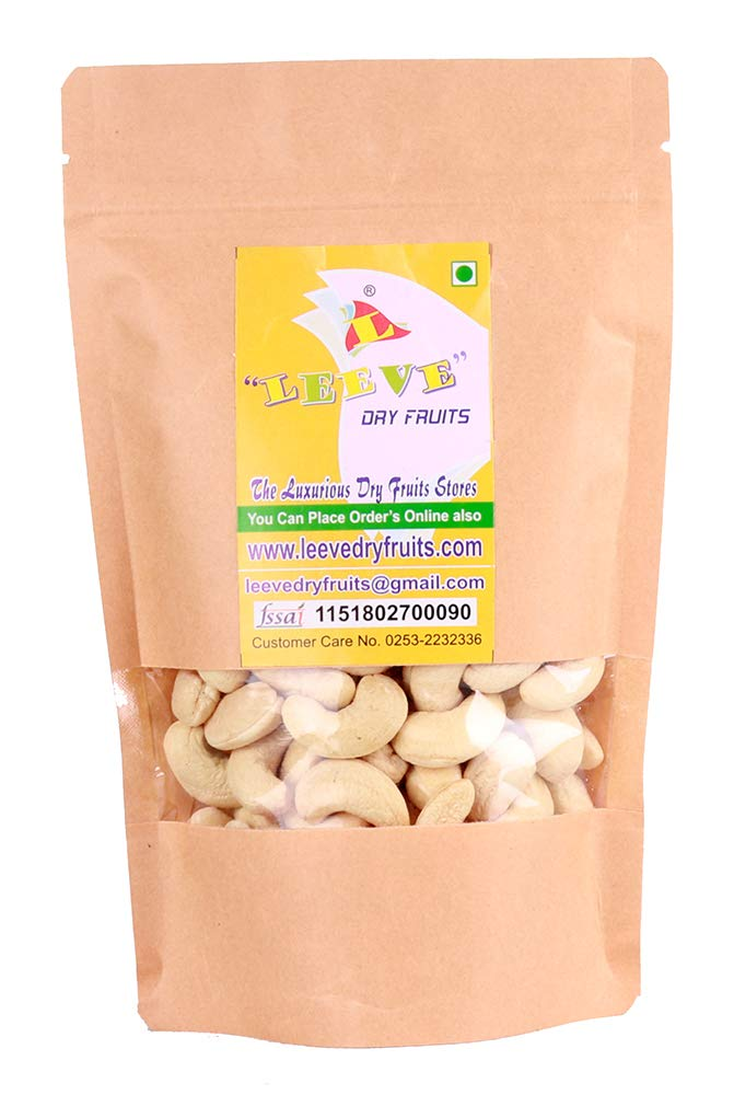 Boston Mall Leeve Courier shipping free shipping Cashew Nuts 800 gram