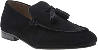 HUDSON LONDON Bolton Mens Shoes Black