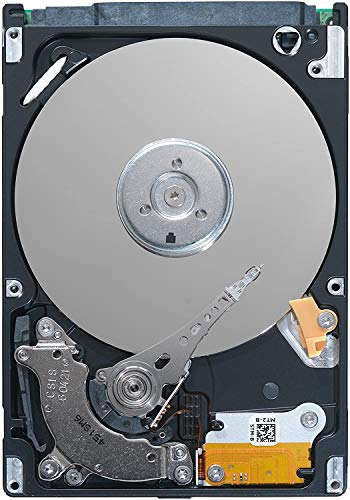 Dell Customer Kit - 2TB Hot Drive - 2.5 Inches (3.5 Inch Support) - SATA 6Gb/s - 7200 rpm - for PowerEdge T330 (3.5 Inches), T430 (3.5 Inches), T630 (3.5 Inches) PowerE. Edge R230, R330