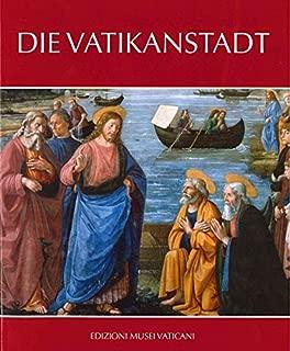 Die Vatikanstadt (Edizioni Musei Vaticani) (German Edition)