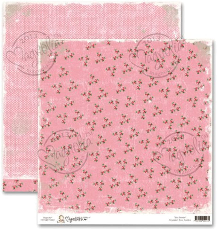 Magnolia Sea Breeze Breeze Breeze Schwerer Karton 12 Zoll x 12-inch-Grandma 's Rosa Garten (25 Stück) B00I3OEA0Q | Online Store  673ca2