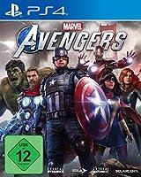 Marvel's Avengers (inkl. kostenloses Upgrade