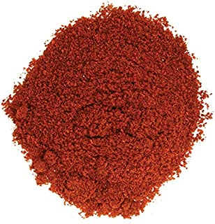 Frontier Co-op Paprika, Smoked Ground, Certified Organic, Kosher, Non-irradiated | 1 lb. Bulk Bag | Capsicum annuum