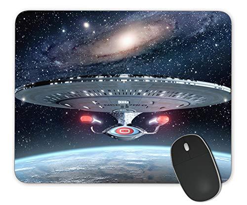 USS Enterprise Mousepad