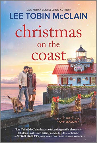 Christmas on the Coast (The Off Season, 3)