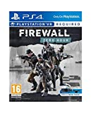Firewall Zero Hour (Psvr Required) PS4 - PlayStation 4
