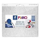 Staedtler - Fimo Accessoires - Plaque de Texture Pegboardable Motif...